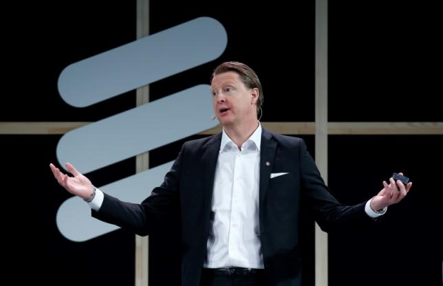 Акционеры сочли, что Ханс Вестерберг не справляется со своими обязанностями