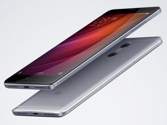 Поставкой дисплеев OLED для смартфона Xiaomi Redmi Pro занимается не Samsung, а EverDisplay