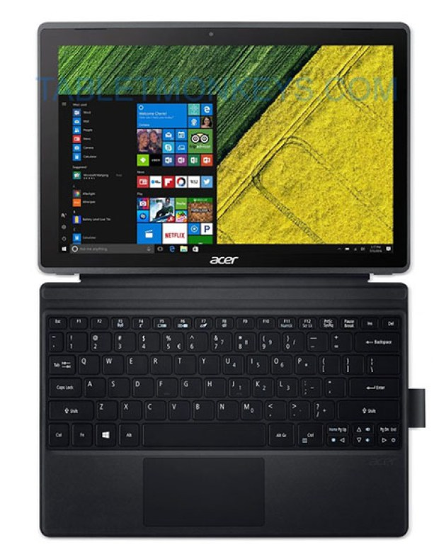 Acer Aspire Switch 3 Pro