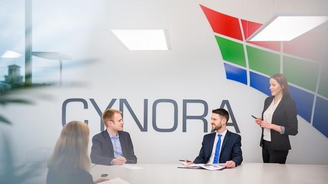 Samsung Display вложит 100 млн евро в компанию Cynora