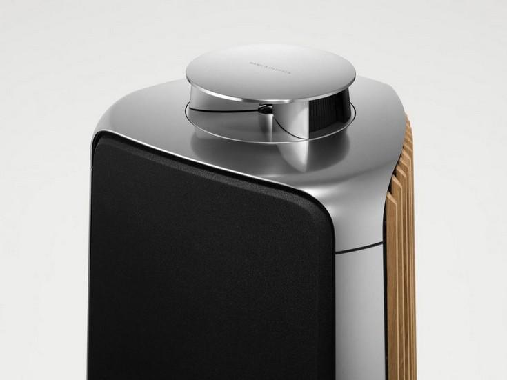 АС Bang & Olufsen BeoLab 50 получила технологию Acoustic Lens Technology