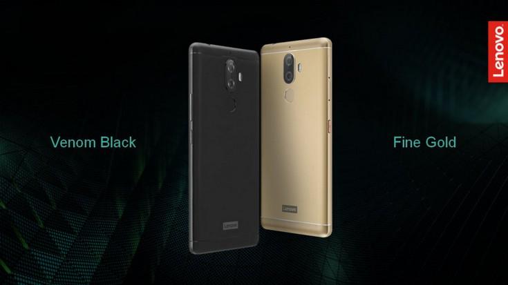 Lenovo K8 Note оценивается в 200 долларов