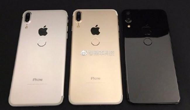 Новые сведения указывают на то, что iPhone 8 задержится до ноября