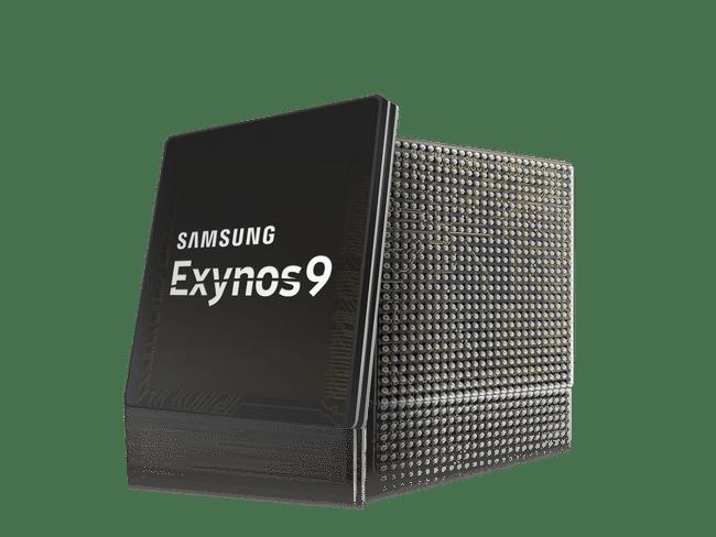В конце года Samsung встроит в свои SoC модем LTE с агрегацией шести несущих и скоростью до 1,2 Гбит/с