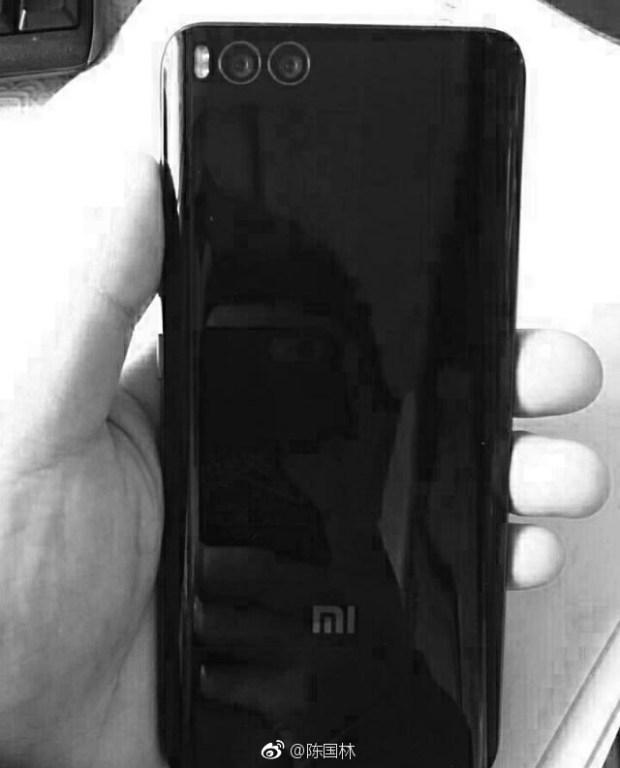 Смартфон Xiaomi Mi 6 Plus на новой
