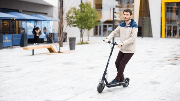 Электросамокат Archos Citee Connect стоит 500 евро