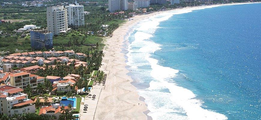 Ixtapa Hotels Inns Homes Appartments Villas In