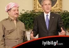 ABD'den Barzani'ye silah sevkıyatı!