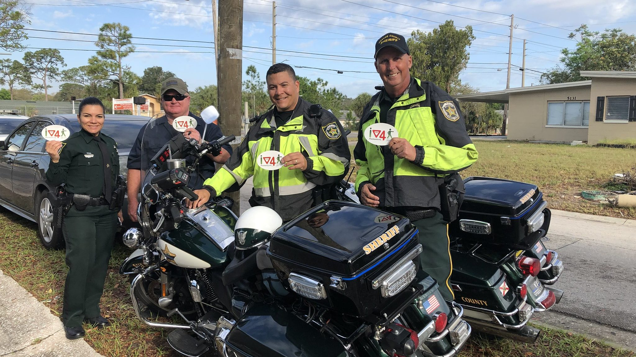 Media Alert: Operation BFF In Orlando And Orange County On 9/18/19