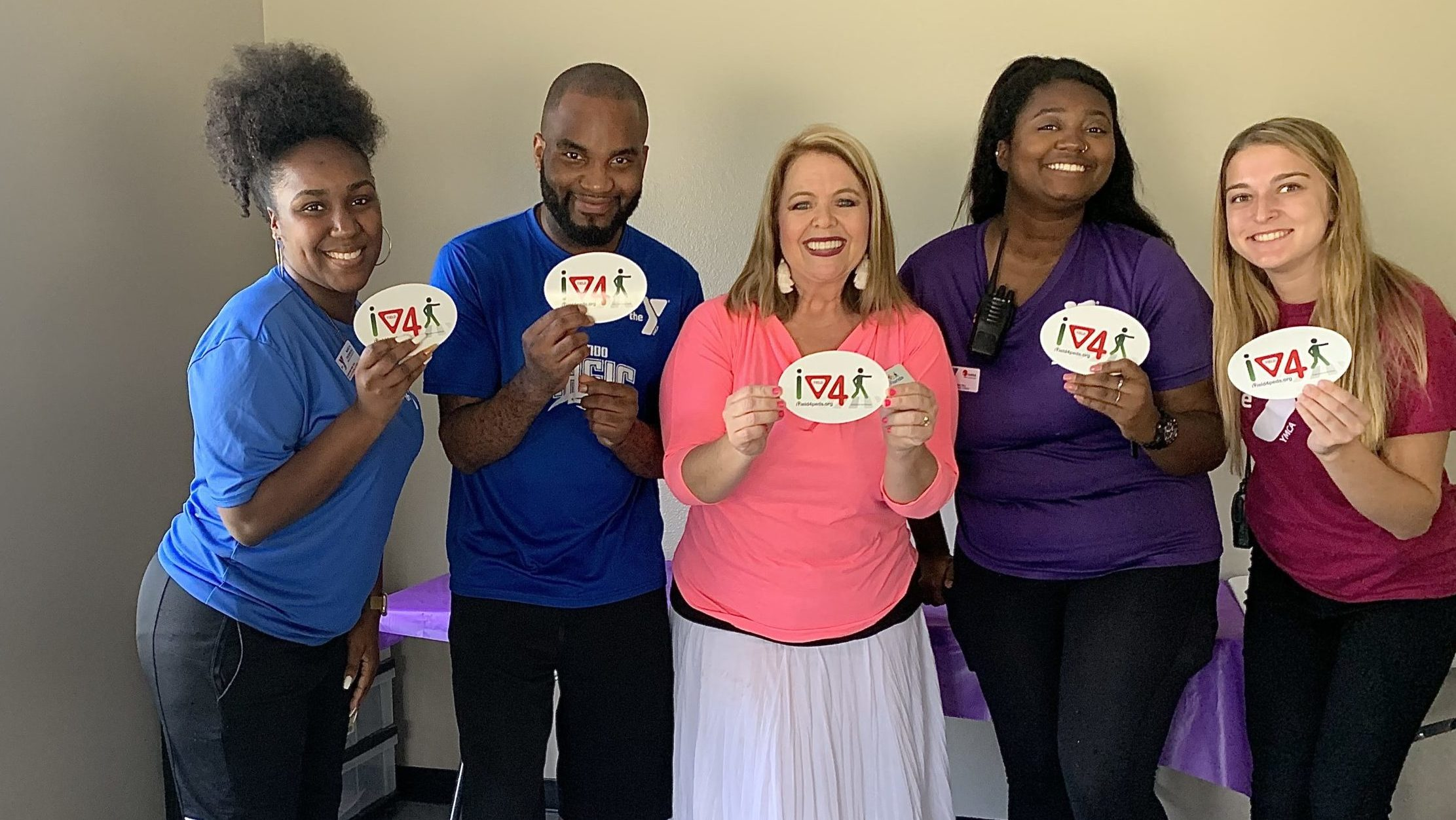 Best Foot Forward Educated People Across Central Florida This February