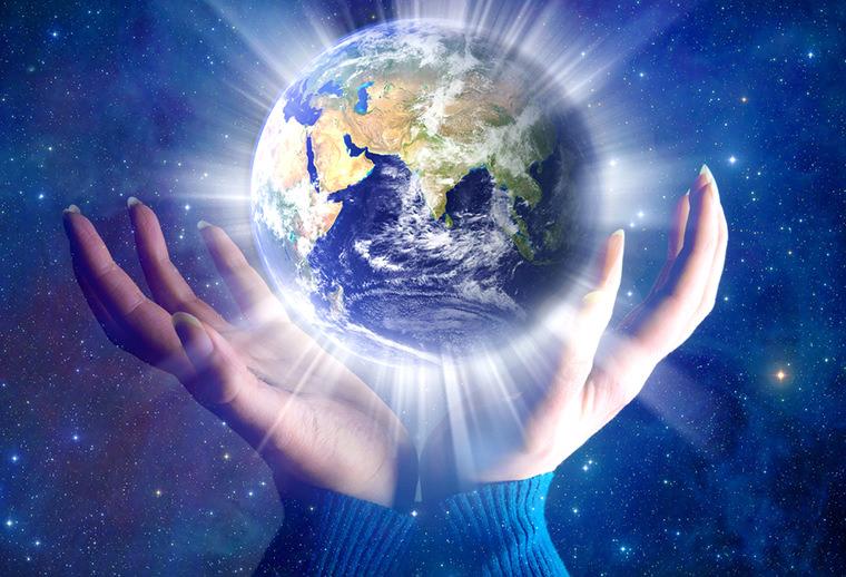 Dünyadan Kopmadan Dünyadan İbaret Kalmamak