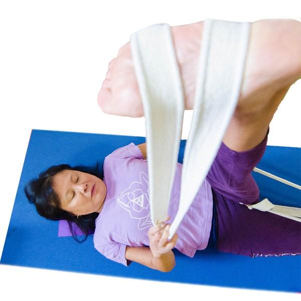 cinto para yoga
