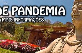 Viagem de Retiro de pandemia