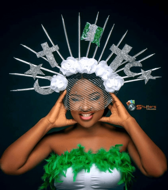 Trend Alert! Fascinators is the new heart of fashion in Africa