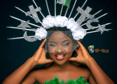 Trend Alert! Fascinators is the new heart of fashion in Africa.