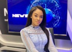 Top 10 most beautiful celebrities in South Africa 2020