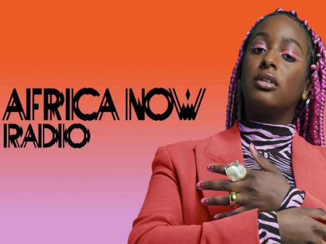 DJ Cuppy Hosts Apple Music's First Radio Show in Africa