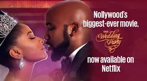 THE TOP TEN HIGHEST-GROSSING NIGERIAN MOVIES OF ALL TIME