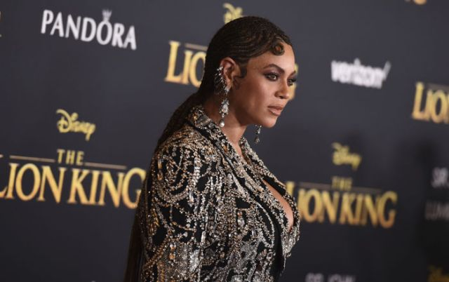 US Congressional Candidate Says Beyonce is Not African-American but Italian 'Satan' Worshipper