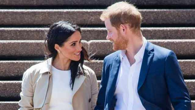 Duke and Duchess of Sussex plan Archewell films