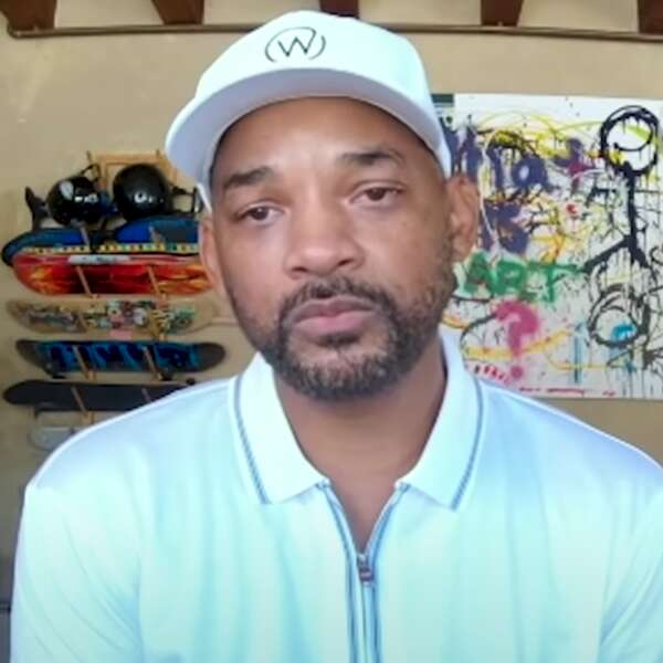 "Will Smith Recalls Being Called the N-Word by Police ""On More Than 10 Occasions"""
