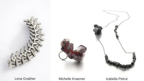 art jewelry exhibition Vienna