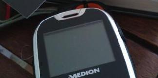 Pocketcam MEDION, indispensable partenaire - Crédit photo izart.fr