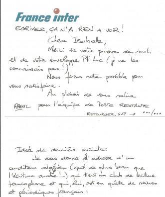 Mes amis, mes amours, ma radio - Crédit photo izart.fr