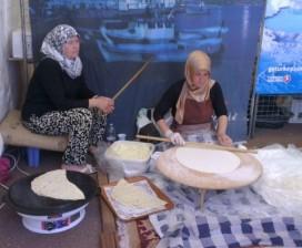 Fête dans tous les continents - Turquie - Crédit photo izart.fr