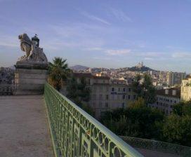 Offrez-vous Marseille pour 30€ - Crédit photo izart.fr
