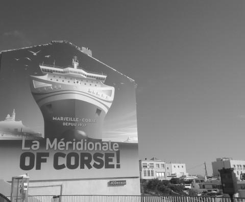 Marseille le retour - Crédit photo izart.fr