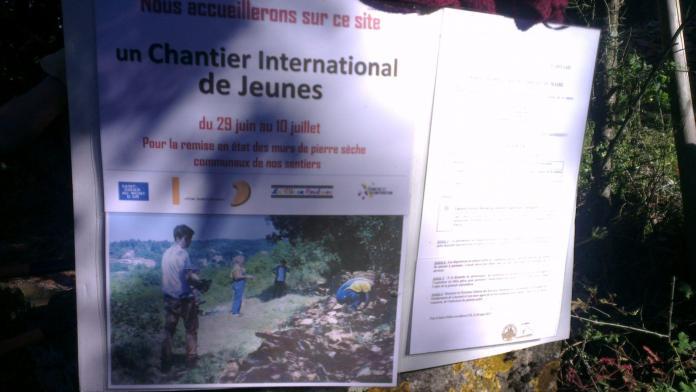 Chantier International de Jeunes
