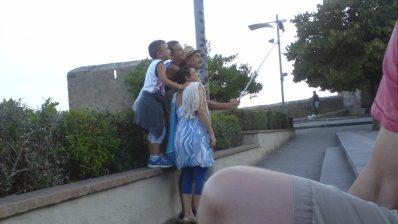 Selfie feat. Autoportrait - Crédit photo izart.fr