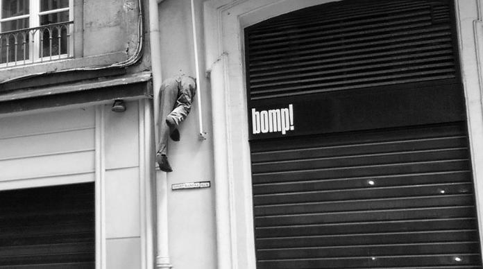 Discrète femme de ménage - Crédit photo izart.fr