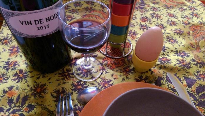 Mon dernier œuf - Crédit photo izart.fr