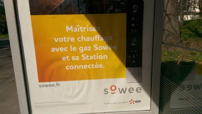 En pleine campagne de désinformation - Crédit photo izart.fr