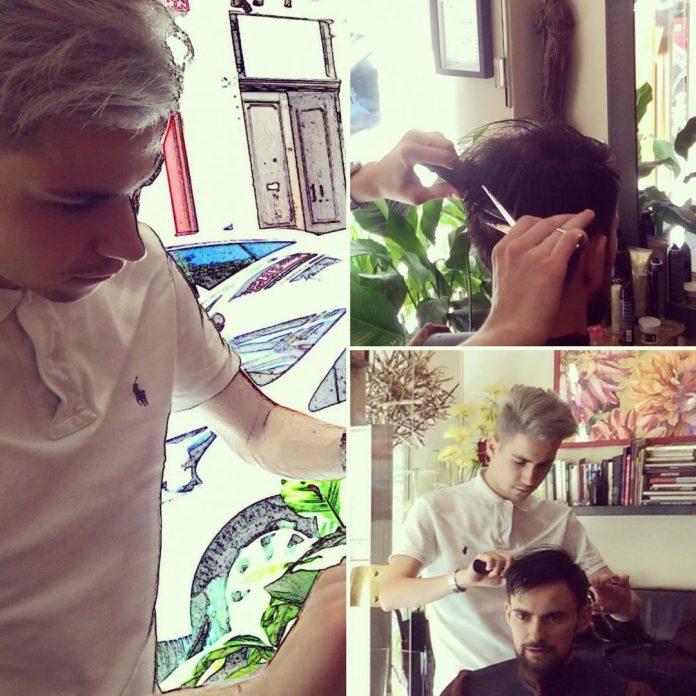 Votre nouvelle coiffure vous va bien - Crédit photo izart.fr