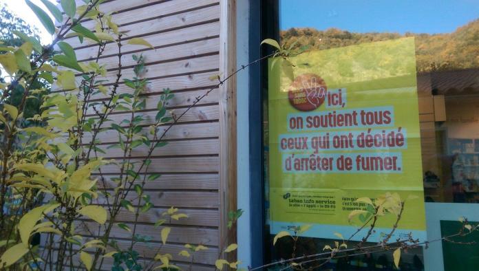 Point élevé et aussi point intérieur - Crédit photo izart.fr
