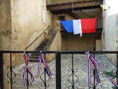 Au bal tâché ohé ohé - Crédit photo izart.fr