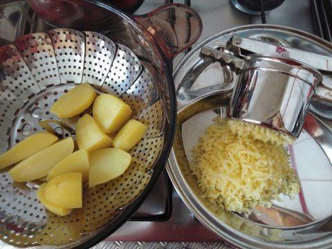 J'ai deux amours dans ma cuisine - Crédit photo izart.fr