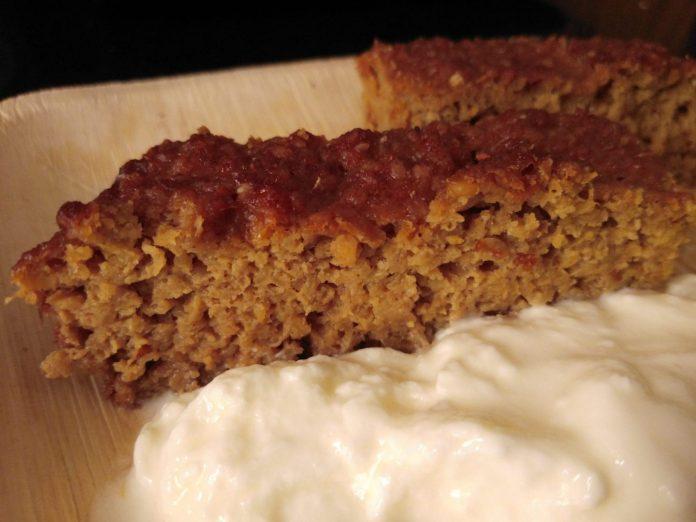 Recette N°133 - Baajara ke saath orenj kek - Crédit photo izart.fr
