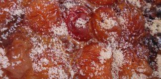 Recette N°168 - Clafoutis aux abricots et épices d'Inde - Crédit photo izart.fr
