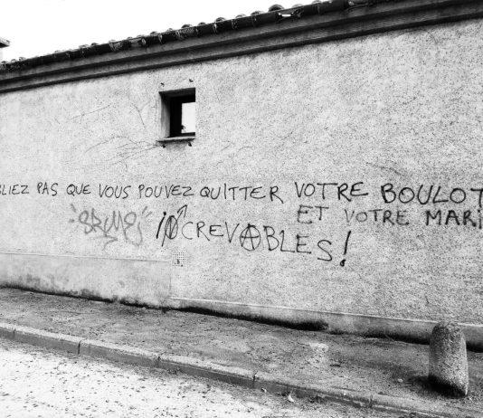 La liste de ce que je n'ai pas - Crédit photo izart.fr