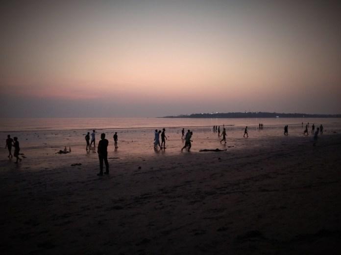 Mumbai première - Crédit photo izart.fr