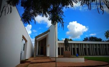 Ce que je découvre d'Auroville - Crédit photo izart.fr