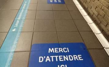 Ton obsession d'occuper le premier rang - Crédit photo Izart.fr