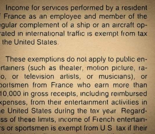 Informations fiscales validées - Crédit photo izart.fr