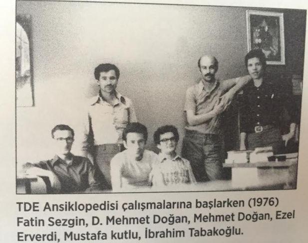 dergahi