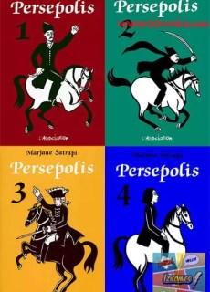 Leer Comics en Español Persepolis