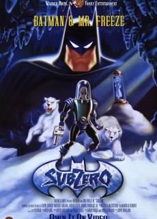 Descargar Gratis Batman and Mr Freeze Subzero